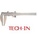 Thước cặp cơ khí More & Wright 150-85