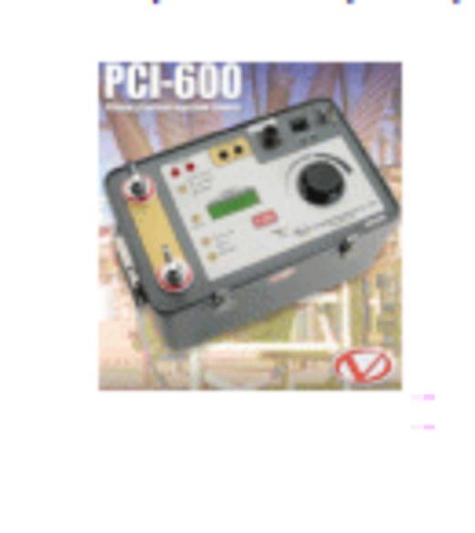 Máy tạo dòng Model PCI-600
