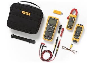 Bộ thiết bị đo đa năng Fluke-CNX3000/HVAC