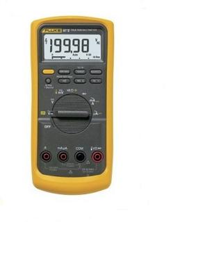 Đồng hồ vạn năng kèm đo nhiệt độ FLUKE 87-5(True-RMS)