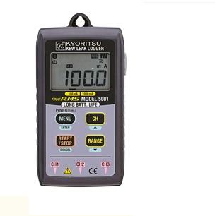 Thiết bị đo dòng dò Kyoritsu 5001(1A)