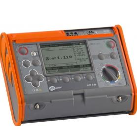 Thiết bị phân tích nguồn Sonel MPI-520