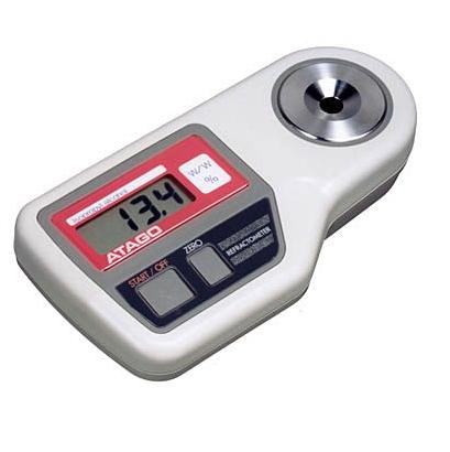 Khúc xạ kế độ cồn ATAGO-PR60PA