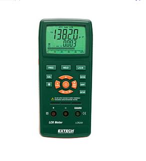 Đồng hồ đo LCR Extech-LCR200 ( 100kHz)