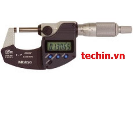 Panme đo ngoài điện tử chống nước Mitutoyo 293-250-10