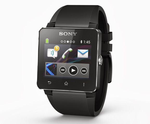 SmartWatch 2, là đồng hồ hay là điện thoại Android?
