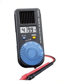 Đồng hồ vạn năng Hioki 3245-60 (Dùng Pin mặt trời)