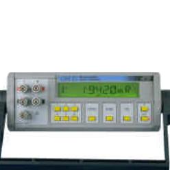 Cầu đo điện trở 1 chiều OM 22