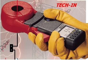 Kẹp đo điện trở đất  CA-6410
