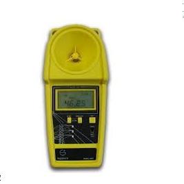 Máy đo độ cao đường dây điện Megger 600E