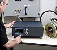 Máy phân tích nguồn cao cấp  Fluke Norma 4000/5000