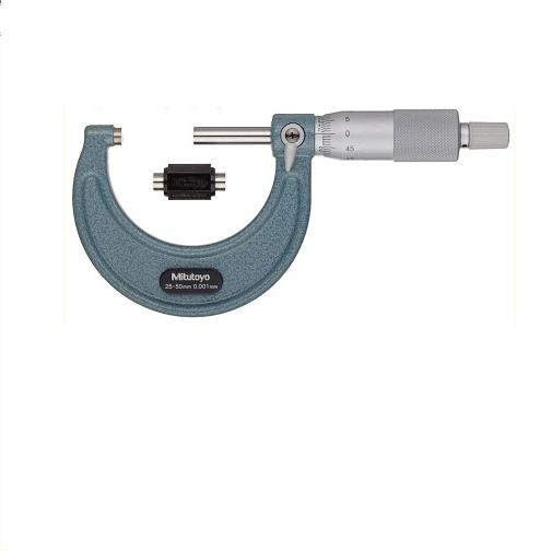Panme đo ngoài cơ khí Mitutoyo 103-144