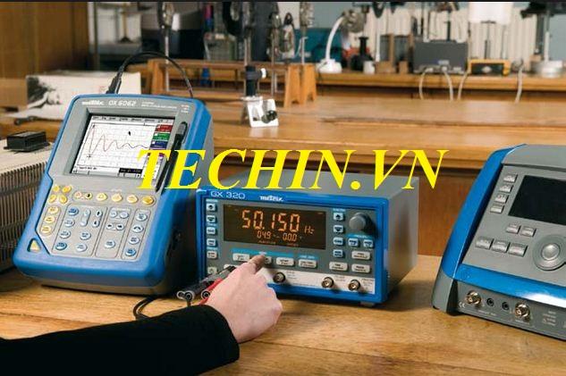 Sửa chữa máy phân tích tín hiệu
