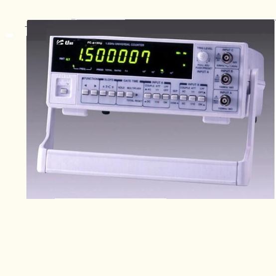 Máy đếm tần số vạn năng Uni FC-8150U (1.5GHz),