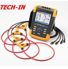 Máy phân tích chất lượng điện Fluke 437-II(400Hz)