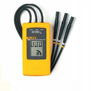 Đồng hồ đo thứ tự pha FLUKE- MỸ, FLUKE 9040