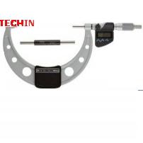 Panme đo ngoài điện tử Mitutoyo 125-150