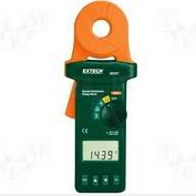 Ampe kìm đo điện trở đất Extech 382357