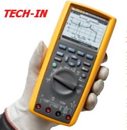 Thiết bị đo dòng dò Fluke 289/FVF