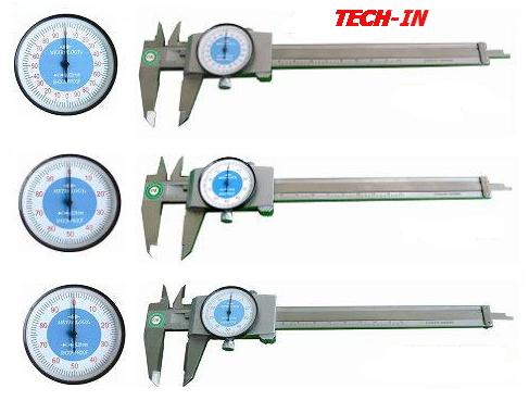 Thước Cặp đồng hồ Metrology- DC-9002HT