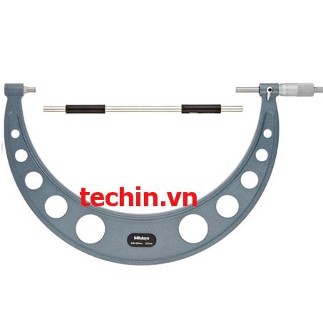Panme đo ngoài cơ khí Mitutoyo 103-150
