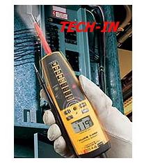 Máy kiểm tra điện Fluke T+Pro/T+