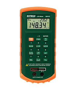Đồng hồ đo LCR Extech-380193 ( 1kHz)