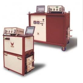 Máy tạo dòng điện cao lưu động HC75C