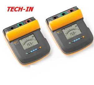 Thiết bị đo điện trở cách điện Fluke 1555/1550C