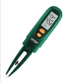 Đồng hồ đo điện trở , tụ điện Extech-RC200