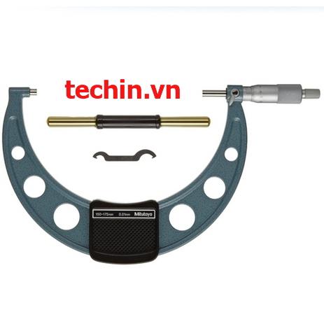 Panme đo ngoài cơ khí Mitutoyo 103-143