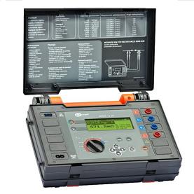 Cầu đo điện trở 1 chiều SONEL-MMR-630