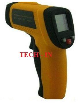 Súng đo nhiệt độ hồng ngoại GS-IT550