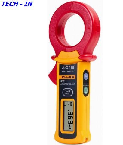 Ampe kìm đo dòng dò