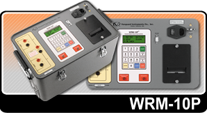 WRM-10P