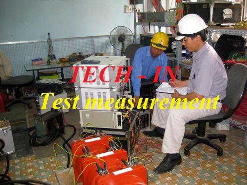 Sửa chữa thiết bị đo lường