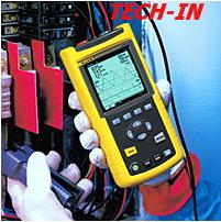 Máy phân tích chất lượng điện Fluke 43B