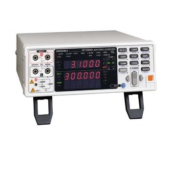 Thiết bị đo acqui Hioki BT3562