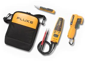 Bộ dụng cụ kiểm tra điện nhiệt Fluke-62-Max+/T+Pro/1AC