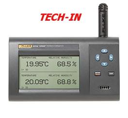 Thiết bị hiệu chuẩn Nhiệt độ, độ ẩm Fluke 1620A